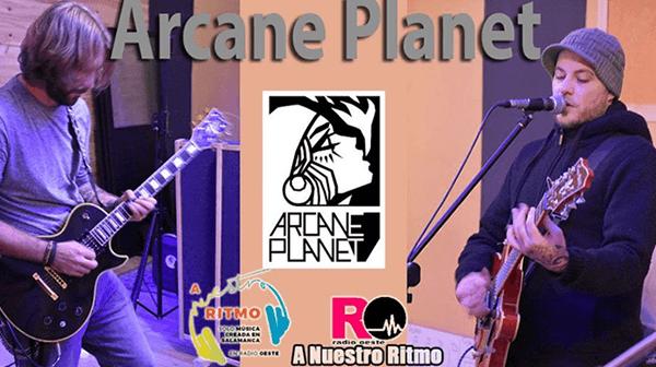 Arcane-Planet-A-Nuestro-Ritmo