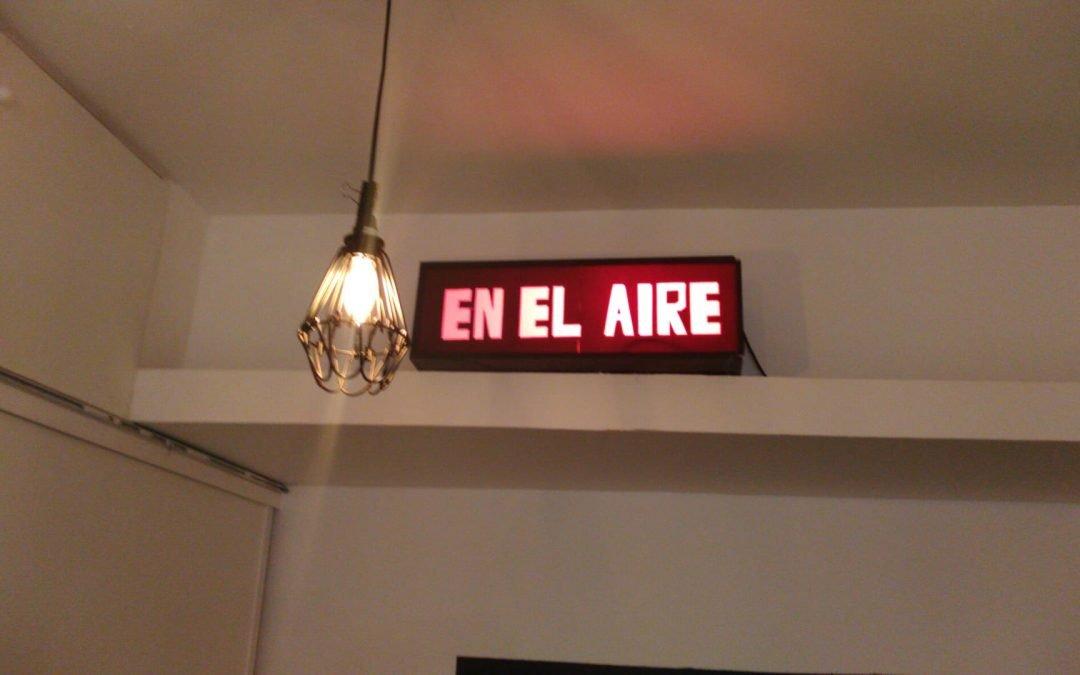 Hablamos de teatro con Roberto García Encinas de Espacio Intruso