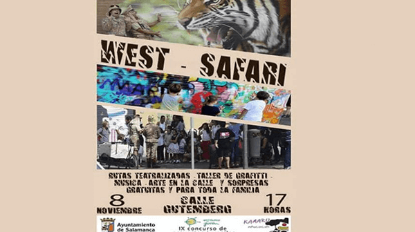 west-safari