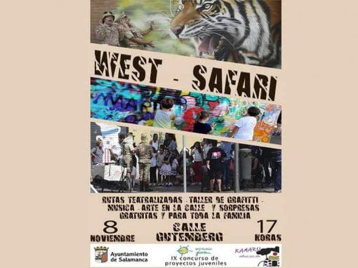 West-Safari
