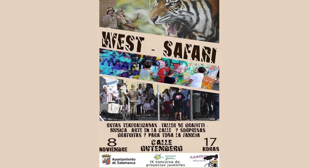 Photo of West-Safari