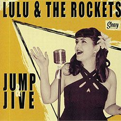 CD Jump & Jive de Lulú & The Rockets
