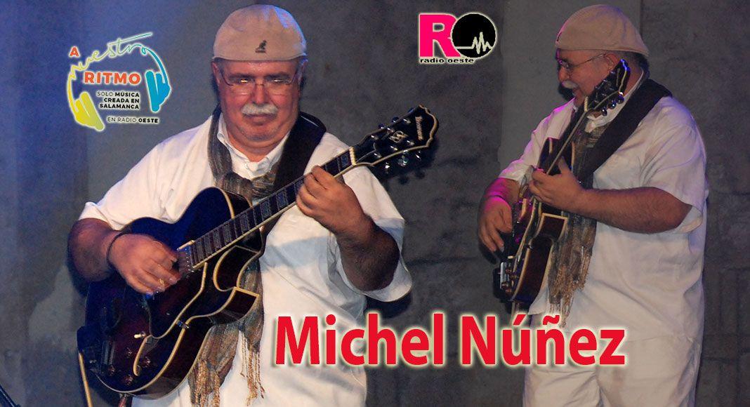 29 Michel Núñez – A Nuestro Ritmo