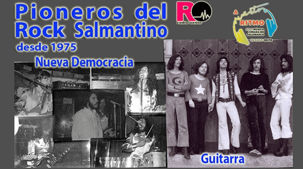 32-Pioneros-Rock-Salmantino-II-A-Nuestro-Ritmo