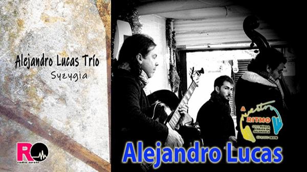 Alejandro-Lucas-trío-A-Nuestro-Ritmo