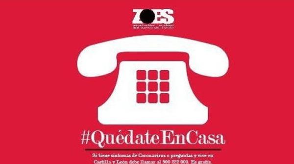 Números para llamar en caso de emergencia