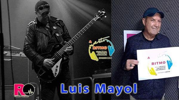 34-Luis-Mayol-A-Nuestro-Ritmo