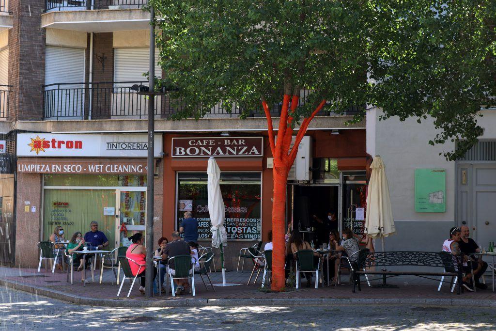Bar Bonanza
