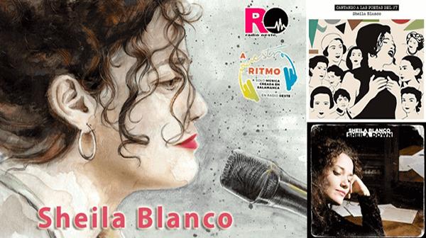 Sheila Blanco – A Nuestro Ritmo 39