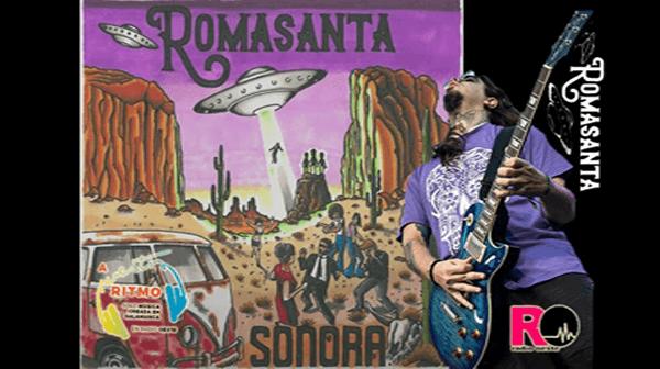Romasanta-A-Nuestro-Ritmo-2