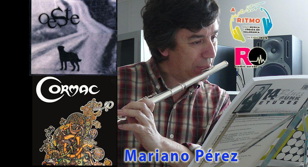 Mariano Pérez, A Nuestro Ritmo 49