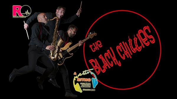The-Black-Chillies-A-Nuestro-Ritmo