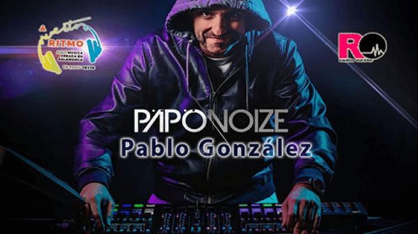 Pablo González (PäPöNoize), A Nuestro Ritmo 52
