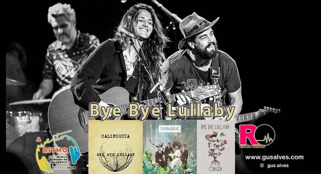 Bye Bye Lullaby, A Nuestro Ritmo 53