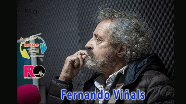 Fernando Viñals – A Nuestro Ritmo 57