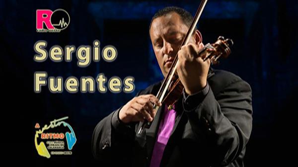 Sergio Fuentes, A Nuestro Ritmo 55