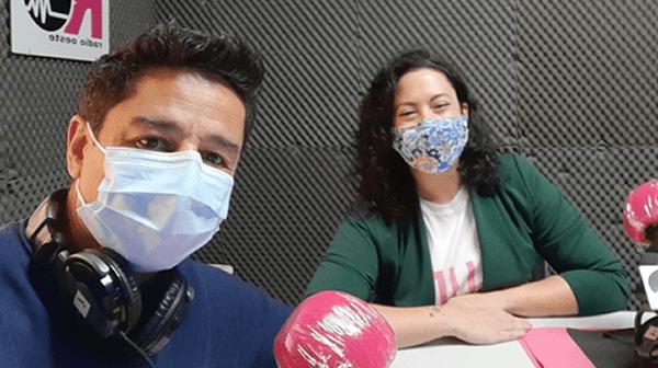 'La Dramática' un nuevo programa de Radio Oeste