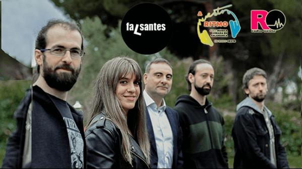 62-FaLsantes-A-Nuestro-Ritmo