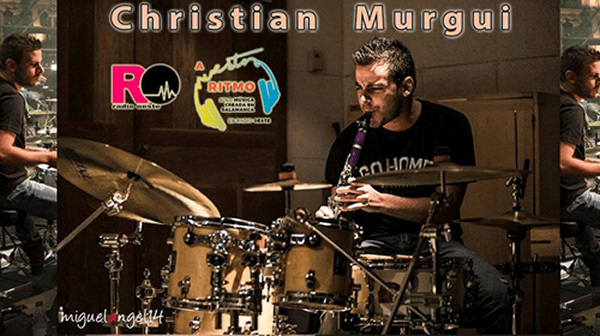 Christian Murgui – A Nuestro Ritmo 64