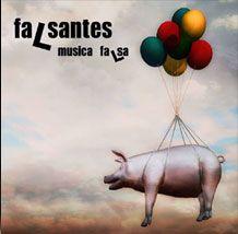 EP Musica faLsa (faLsantes)