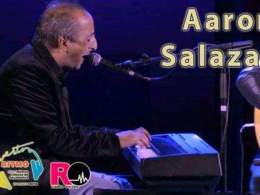 Aaron Salazar – A Nuestro Ritmo 67