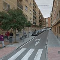 Calle del Cid
