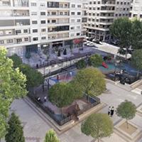 Plaza Carmelitas