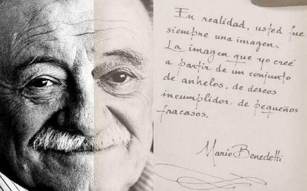 """Lectores por el Mundo. """"No te rindas"""" de Mario Benedetti."""