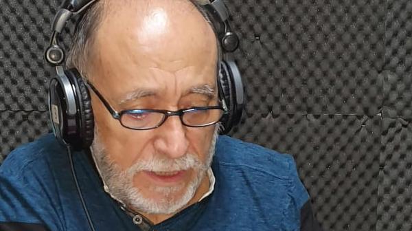 """Lectores por el Mundo. """"Cien años de soledad"""" de García Márquez, leído con la voz de Ricardo Martín"""