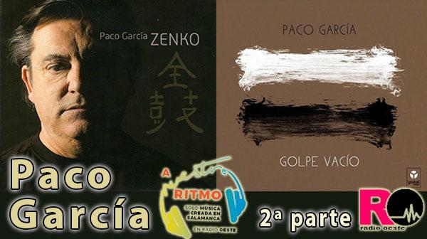 Paco García II- A Nuestro Ritmo 70