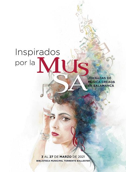 cartel de las Jornadas MusSA