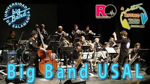 Big Band USAL – A Nuestro Ritmo 74