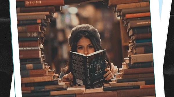 Lectores por el Mundo. Edición especial Día del Libro. 11 idiomas, 11 historias, 11 GRACIAS.
