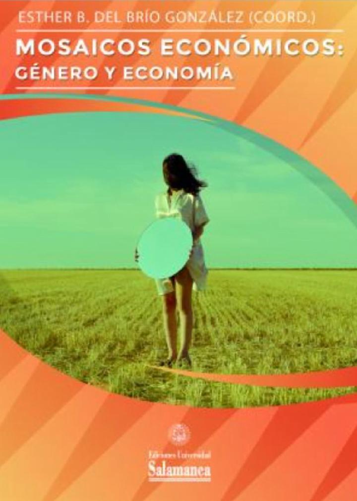esther-del-brio-radio-oeste-libro-mosaicos-economicos-genero-economia
