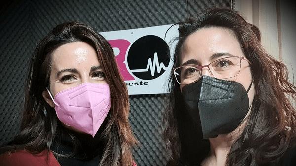 """Lectores por el Mundo: """"Llumantia Ilíquida"""" con la voz de su autora Mónica Velasco."""