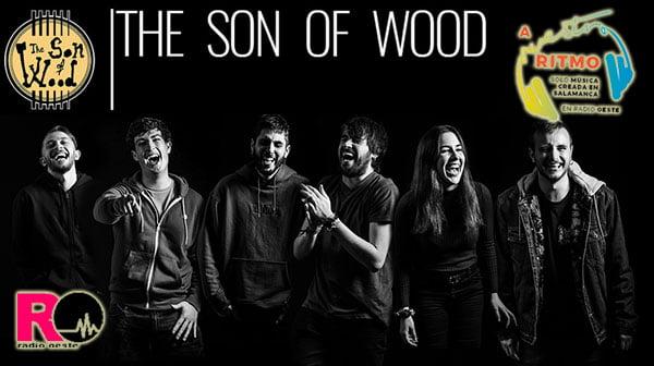 The Son of Wood – A Nuestro Ritmo 80