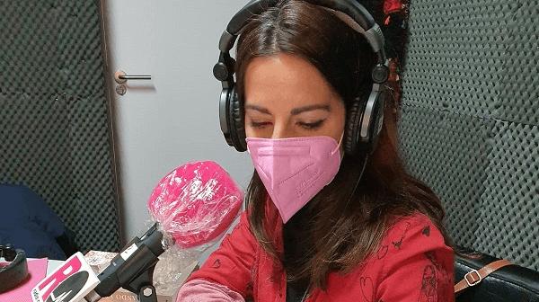"""Lectores por el Mundo. """"Trazos"""" de Mónica Velasco y Antonio Colinas. Con la voz de Mónica Velasco."""