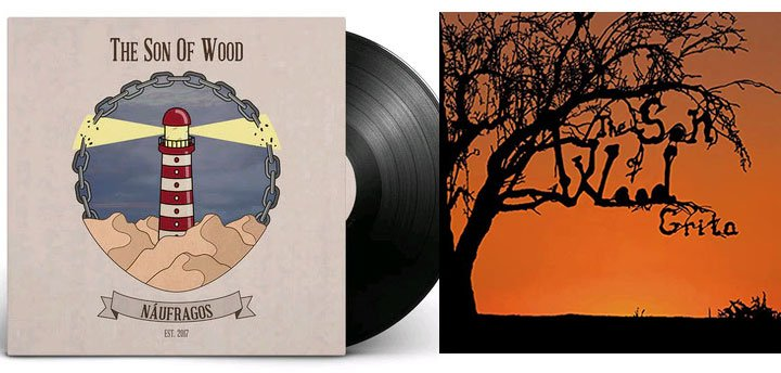 discos The Son of Wood