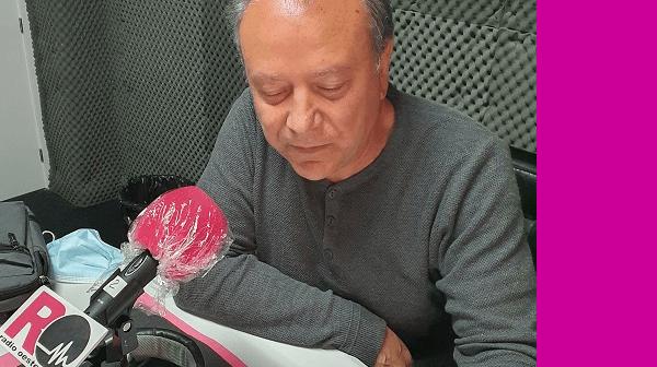 Lectores por el Mundo. Poemas del artista salmantino Francisco Antonio Martín Iglesias.