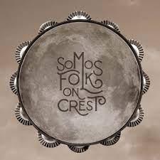 CD soMos Folk On Crest