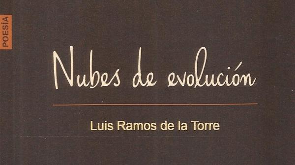 """Lectores por el Mundo: """"Nubes de Evolución"""" con la voz de Mª Ángeles G. Tábara."""