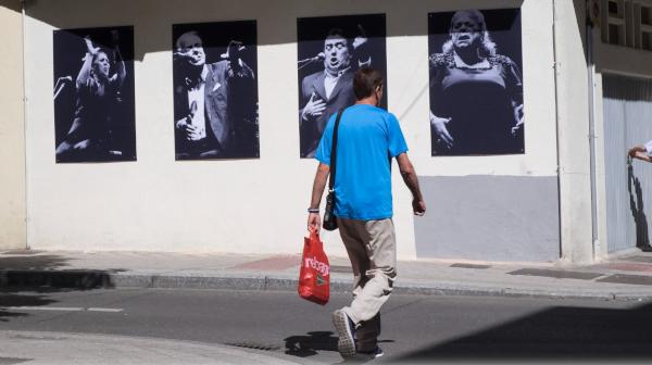 Convocatoria Fotografía Callejera del Barrio del Oeste
