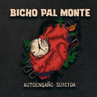 portada CD Autoengaño Suicida