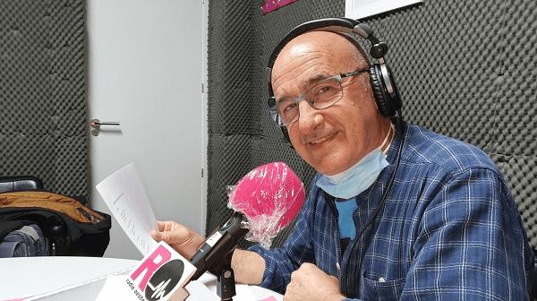 70ª Edición de los PREMIO PLANETA. Entrevista a Benito Gonzalez, finalista.