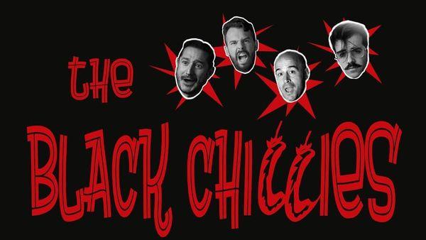 The Black Chillies, cuarteto