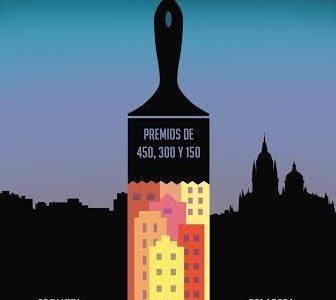 Se prorroga la convocatoria Concurso Galería Urbana