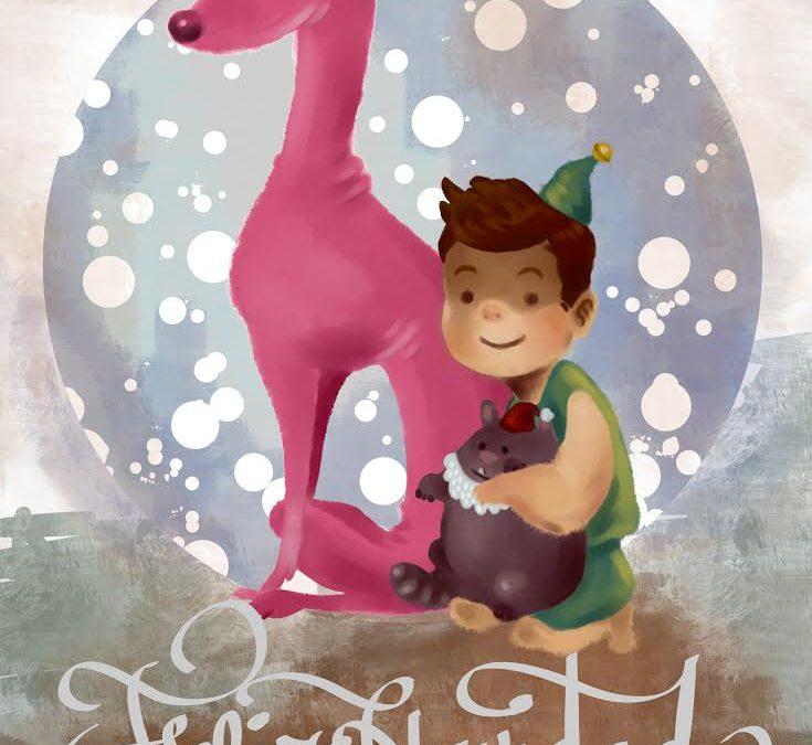 La Navidad llegará al Oeste el próximo viernes
